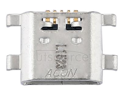 10 PCS Charging Port Connector for Huawei Honor 5X / Honor 7 / Honor 6 Plus