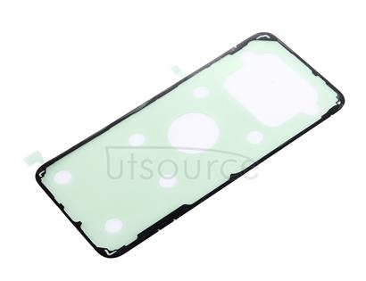 10 PCS for Galaxy S8 Back Rear Housing Cover Adhesive