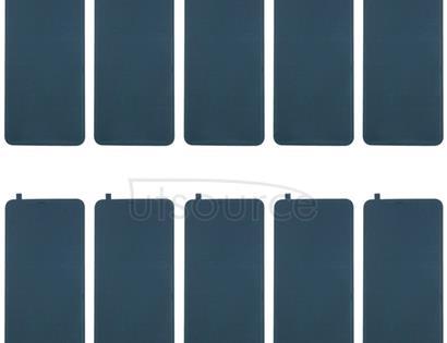 10 PCS Front Housing Adhesive for Huawei nova 2s