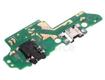 For Huawei Honor 7X Charging Port Board