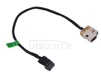 DC Power Jack Connector Flex Cable for HP 15-g / 15-r & Envy 15-j