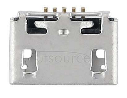 10 PCS Charging Port Connector for Huawei Ascend P6