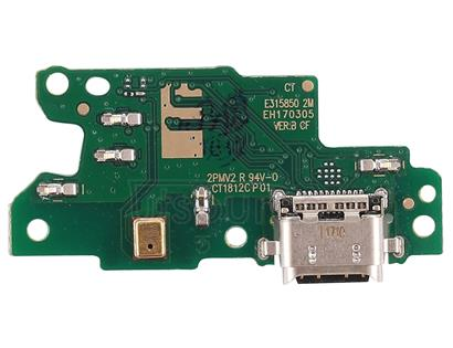 Charging Port Board for Huawei G9 Plus