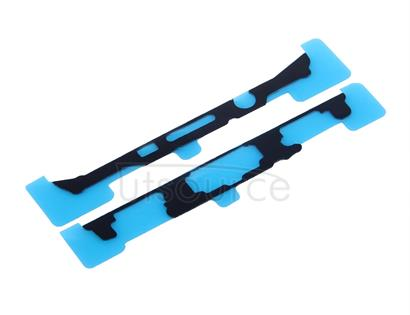 10 PCS for Galaxy C7 / C700 Front Housing Adhesive
