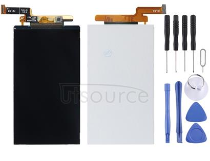 LCD Display Screen for Leagoo M13
