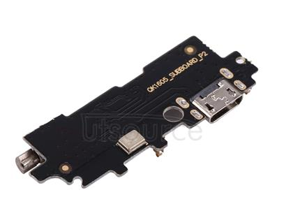 For Qiku 360 N5 Charging Port Board