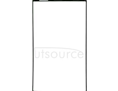 10 PCS Front Housing Adhesive for Galaxy J3 (2017), J3 Pro (2017), J330F/DS, J330G/DS