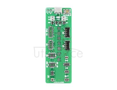 Mijing Professional Smartphone Battery Fast Charging and Activation Board for iPhone 6s Plus & 6s & 6 Plus & 6 & 5s & 5c & 5 & SE & 4s & 4, all samsung & OPPO & Huawei & vivo & Xiaomi Etc