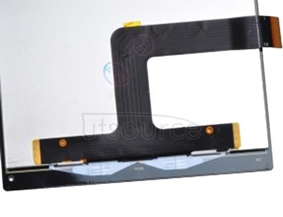 LCD Display + Touch Panel  for ZTE ZMAX Z970(Black)