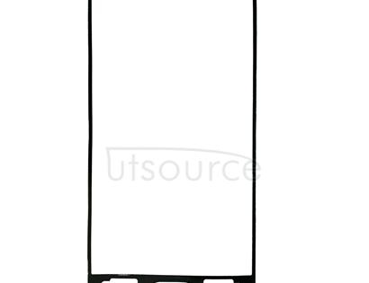 10 PCS Front Housing Adhesive for Galaxy J1 (2016) / Express 3 / Galaxy Amp 2 / J120F / J120A / J120H / J120M / J120M / J120T