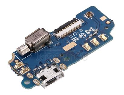 For Qiku 360 F4 Charging Port Board