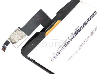 LCD Display + Touch Panel  for ZTE Grande Memo 5.7 / N5 / U5 / N9520 / V9815(Black)