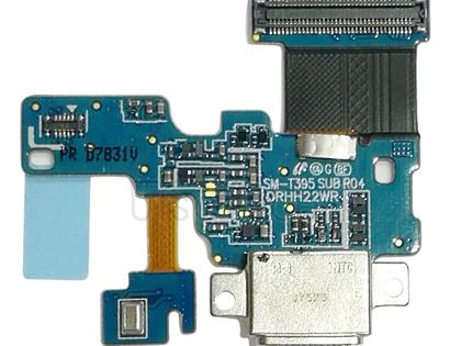 Charging Port Board for Galaxy Tab Active2 8.0 LTE / T395
