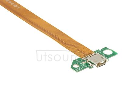 Charging Port Flex Cable  for HP Slate 7