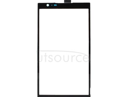 Touch Panel for ZTE ZMAX Z970(Black)