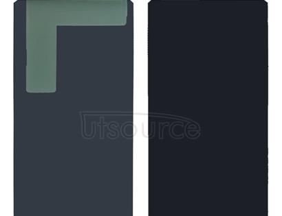 10 PCS LCD Digitizer Back Adhesive Stickers for Galaxy A8+ (2018), A730F, A730F/DS