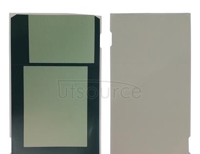 10 PCS LCD Digitizer Back Adhesive Stickers for Galaxy J1 Ace / J110M / J110F / J110G / J110L
