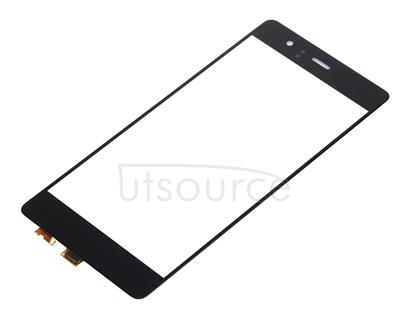 For Huawei P9 Touch Panel(Black)