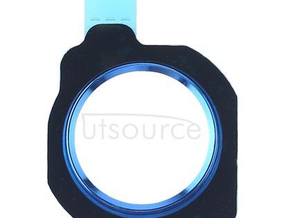 Home Button Protector Ring for Huawei Nova 3i / P Smart Plus (2018) (Blue)