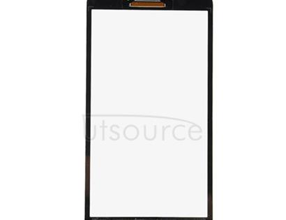 Touch Panel for ZTE Grand Memo / N5 / U5 / N9520 / V9815 / B0502 / T15(Black)