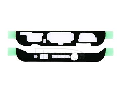 10 PCS for Galaxy C5 / C500 Front Housing Adhesive