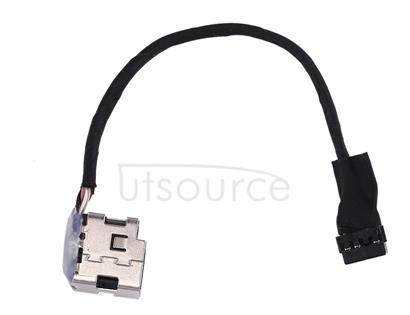 DC Power Jack Connector Flex Cable for HP Pavilion g6-2000 / g7-2000 / dm4-3000