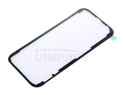 10 PCS Back Rear Housing Cover Adhesive for Galaxy A5(2017), A520F, A520F/DS, A520K, A520L, A520S