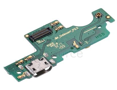 For Huawei Honor V9 Play Charging Port Board