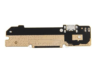 Keypad Board & Charging Port Flex Cable  for Xiaomi Redmi Note 3(Dual Network Version)