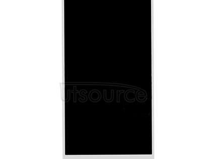 For ZTE Nubia Z11 miniS / NX549J LCD Screen and Digitizer Full Assembly(White)