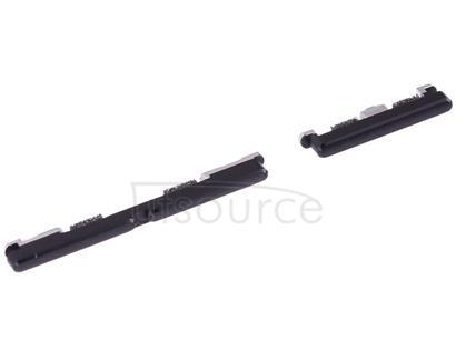 Side Keys for OPPO R11s (Black)