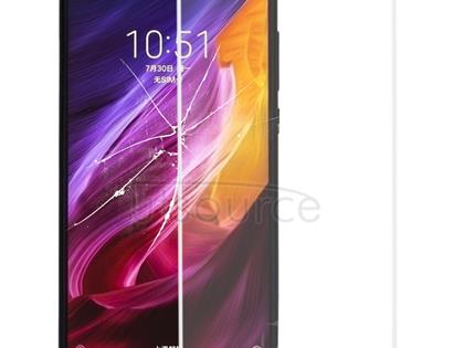 Front Screen Outer Glass Lens for Xiaomi Mi Mix(White)