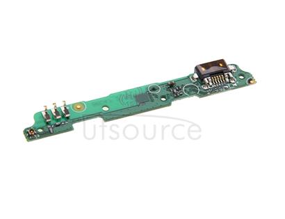 Charging Port & Microphone Ribbon & Keypad Board Flex Cable  for Xiaomi Redmi 2