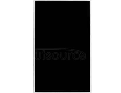 For ZTE Blade A512 LCD Screen and Digitizer Full Assembly(White)