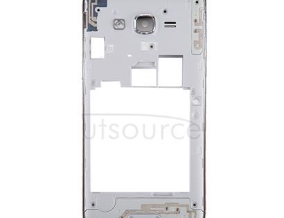 Rear Housing Frame for Galaxy J2 Prime / G532