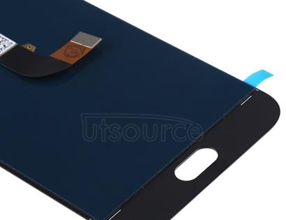 LCD Screen and Digitizer Full Assembly for Wiko Wim (Black)