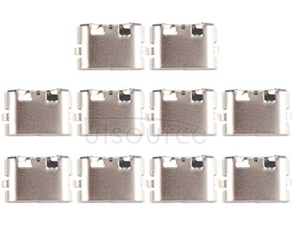10 PCS Charging Port Connector for Xiaomi Redmi 4