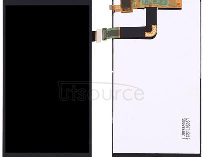 LCD Screen and Digitizer Full Assembly for Wiko U Feel Prime (Black)