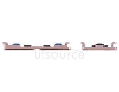 Side Keys for OPPO R9 Plus (Gold)