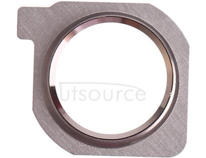 Fingerprint Protector Ring for Huawei P20 Lite / Nova 3e (Gold)