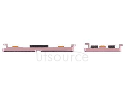Side Keys for OPPO R9sk (Pink)