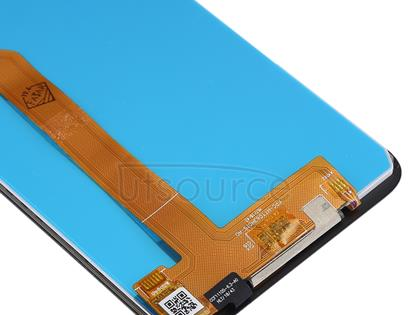 LCD Screen and Digitizer Full Assembly for Wiko View 3 (Black)