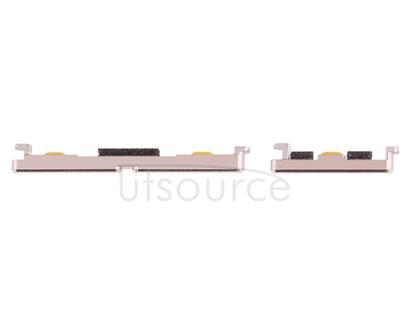 Side Keys for OPPO R9sk (Gold)