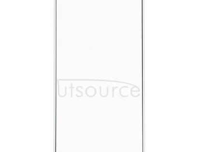 Front Screen Outer Glass Lens for Xiaomi Mi Mix 2S(White)