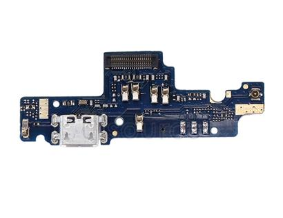 For Xiaomi Redmi Note 4X Charging Port Board