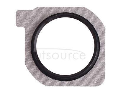 Fingerprint Protector Ring for Huawei P20 Lite / Nova 3e (Black)