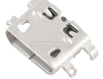 10 PCS Charging Port Connector for Xiaomi Redmi 5 / Redmi 5A
