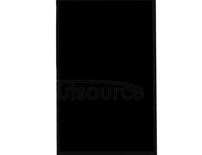 For ZTE Blade A512 LCD Screen and Digitizer Full Assembly(Black)