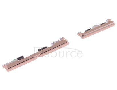 Side Keys for OPPO R11s (Gold)
