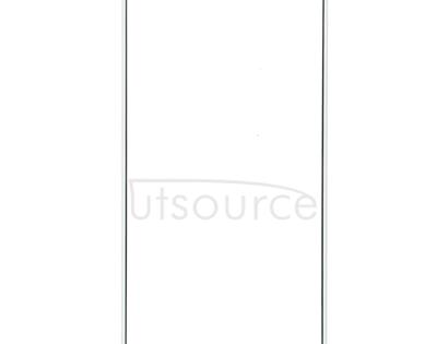 Front Screen Outer Glass Lens for Xiaomi Mi 8 SE(White)